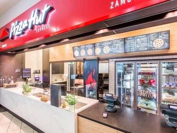 Pizza Hut Express w Gdańsku