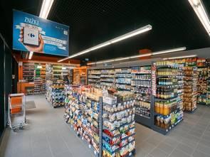 Carrefour szuka ajentów
