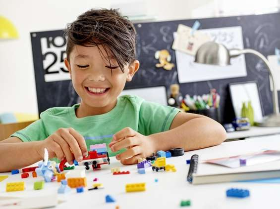 Grupa Lego i Ikea w kooperacji