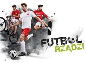W GO Sport rządzi futbol