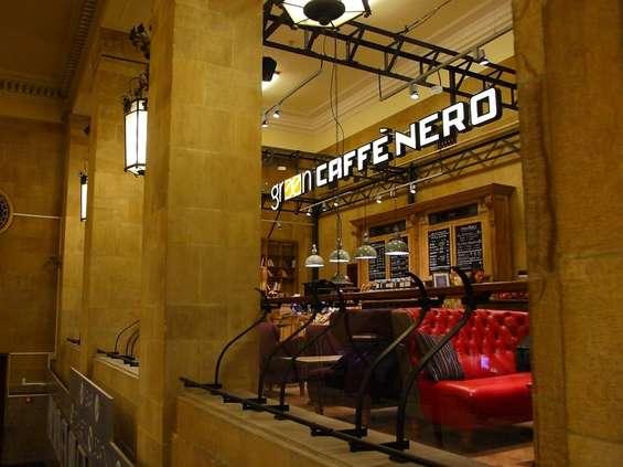 Prawie 100 zachorowań w Green Caffe Nero