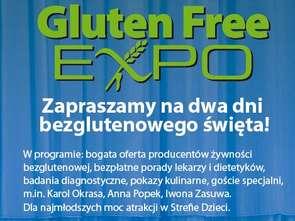 Konspol na targach Gluten Free Expo