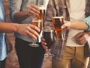 Piwo tańsze niż 4 lata temu