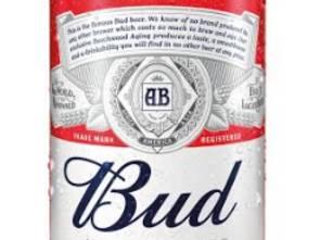 BUD - piwo Numer 1 na świecie nareszcie dostępne w Polsce