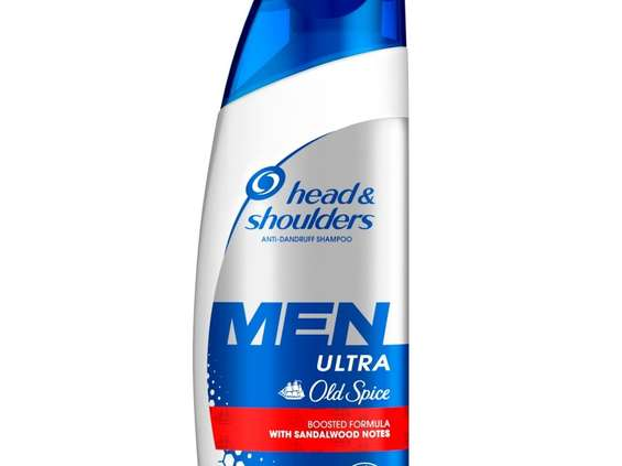 Procter & Gamble. Head & Shoulders Men Ultra