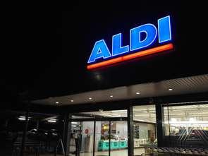 Aldi chce mieć 300 sklepów w Hiszpanii