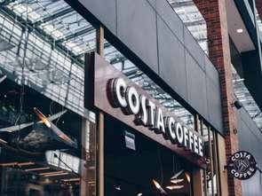 Costa Coffee w sercu Gdańska