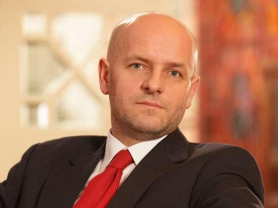 Dariusz Orłowski ponownie prezesem Wawelu. Po raz ostatni