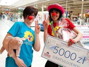 Ponad milion złotych na inicjatywy od Tesco