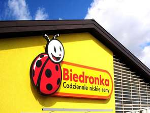 Biedronka: tylko w tym roku wyremontowaliśmy 226 sklepów