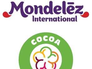 Milka w programie Cocoa Life