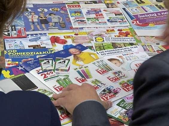 W gazetkach panuje coraz mniejszy chaos