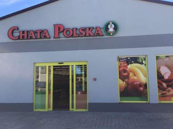 Chata Polska w Niechlowie