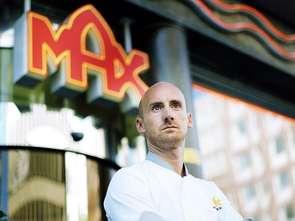 MAX Premium Burgers w Gdańsku