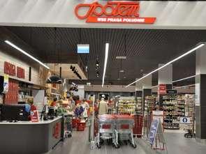 Z wizytą w sklepie: Universam Grochów