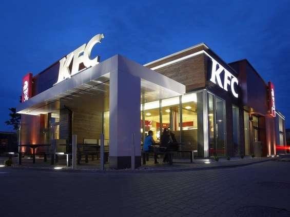 Samoobsługa w KCF