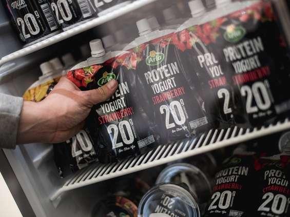 Co Polacy wiedzą o białku?