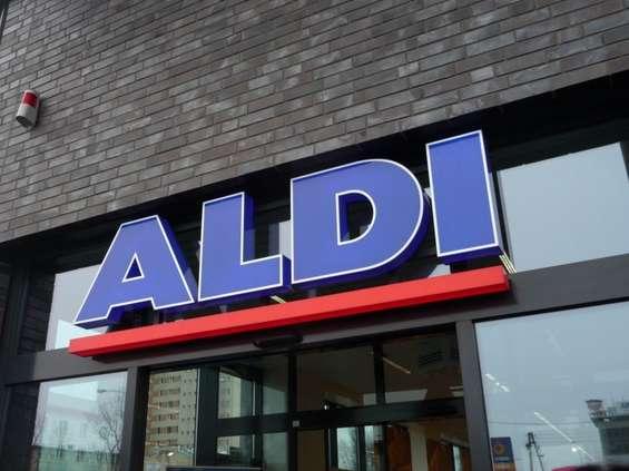 Aldi Nord buduje sklepy z mieszkaniami nie tylko w Niemczech