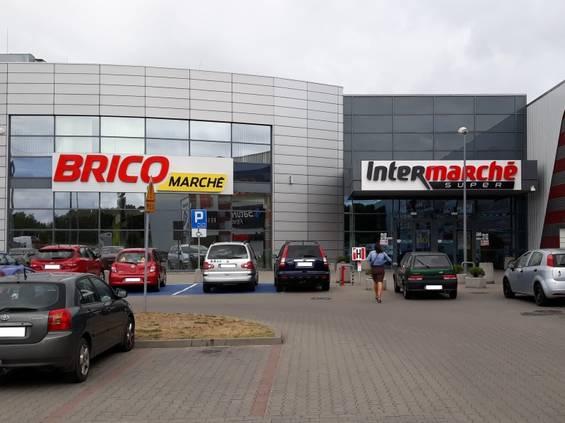 Pierwszy Intermarché w Gdyni już działa