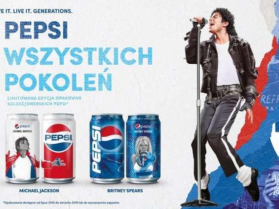 Rusza Wyzwanie Smaku Pepsi