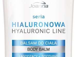 Laboratorium Kosmetyczne Joanna. Joanna Hialuronowa