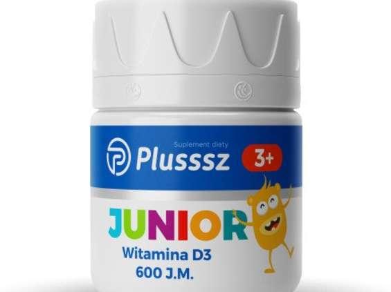 Polski Lek. Plusssz Junior