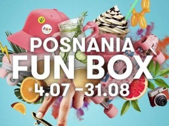 Startuje Posnania Fun Box