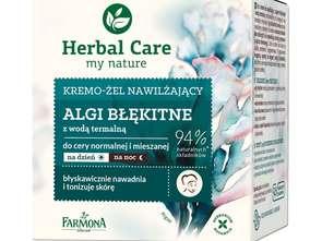 Farmona. Kremo-żel Herbal Care