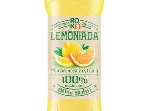 Zbyszko Company. Roko Lemoniady