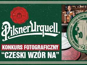 Startuje konkurs marki Pilsner Urquell