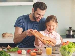 Nawyki żywieniowe zmieniają się na plus