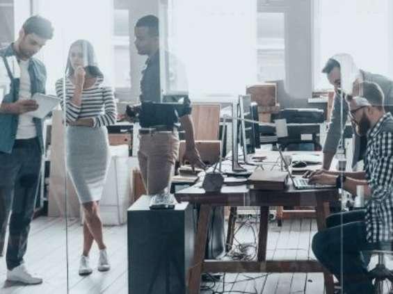 Miejsca pracy w rewolucji technologicznej