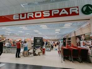 Eurospar zamiast Piotra i Pawła