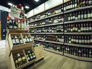 Centrum Wina liczy już 29 placówek