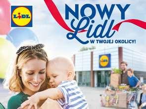 Nowe Lidle we Wrocławiu i w Katowicach