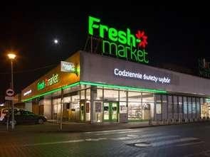 Freshmarkety zostają