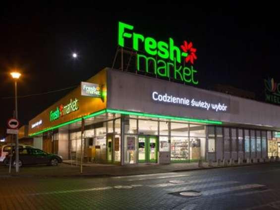 Freshmarkety zostają!