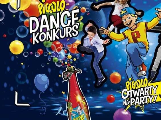 Piccolo zachęca do tańca