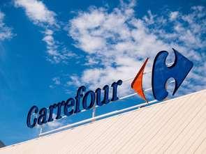 Coraz więcej produktów Carrefoura z oznakowaniem