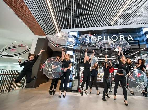 Sephora zawitała do Opola