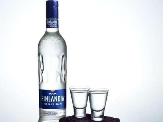 Finlandia Vodka w nowej odsłonie