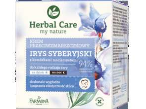 Herbal Care my nature. Aktywnie regeneruje