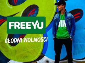 FreeYu - nowa marka na rynku