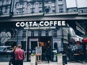 Costa Coffe z nową wizją