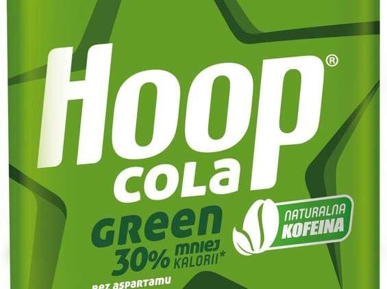 Hoop Polska. Hoop Cola