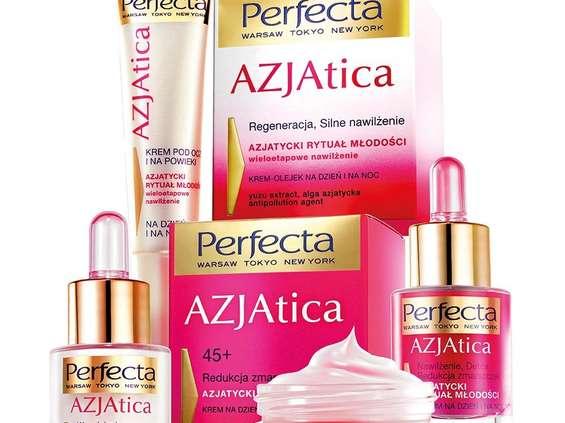 Dax Cosmetics. Perfecta Azjatica
