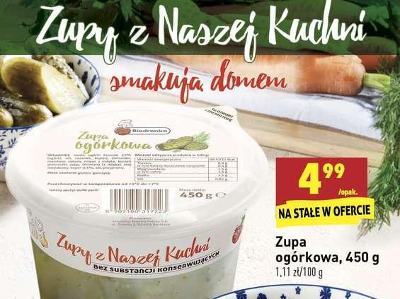 Zupy Indeks Portal Informacyjny Handelextrapl