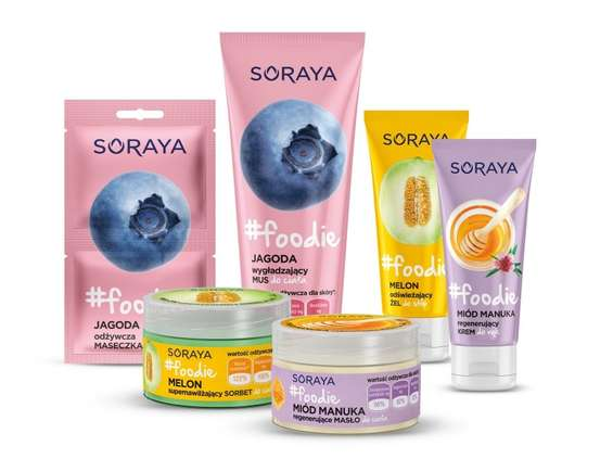 Orkla Care. Soraya #foodie