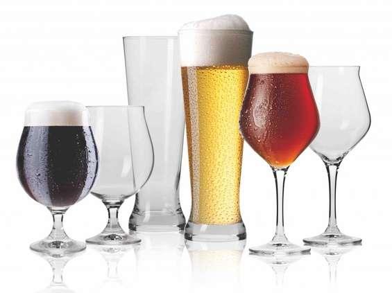 Gorące lato i zimne piwo
