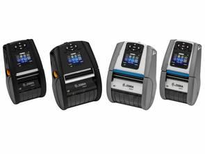 Zebra Technologies wprowadza mobilne drukarki ZQ600